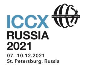ICCX RUSSIA 2021